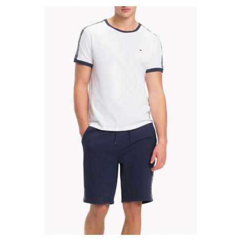 Tommy Hilfiger biała koszulka męska RN Tee SS