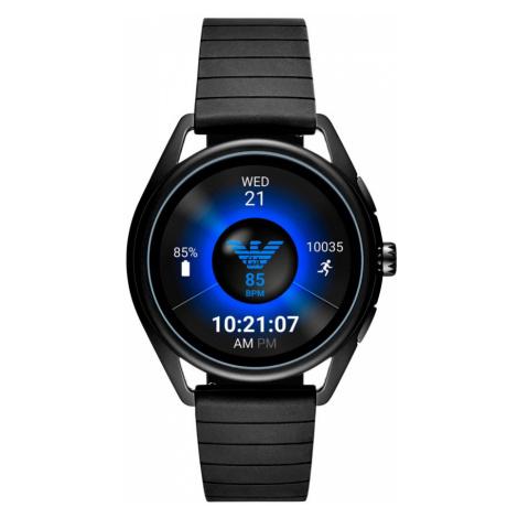 Smartwatch EMPORIO ARMANI - Connected ART5017 Black