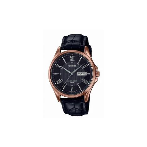 Pánské hodinky Casio MTP-1384L-1A2