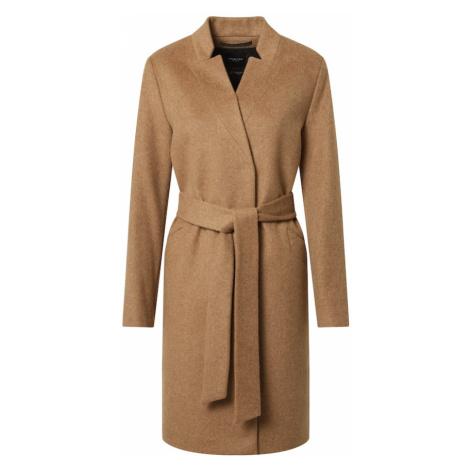 SELECTED FEMME Płaszcz przejściowy 'Mella' brązowy