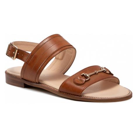 Sandały BALDACCINI - 1603000 Brąz Da Vinci