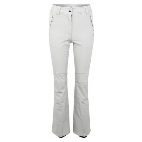ICEPEAK Spodnie outdoor 'Outi' jasnoszary