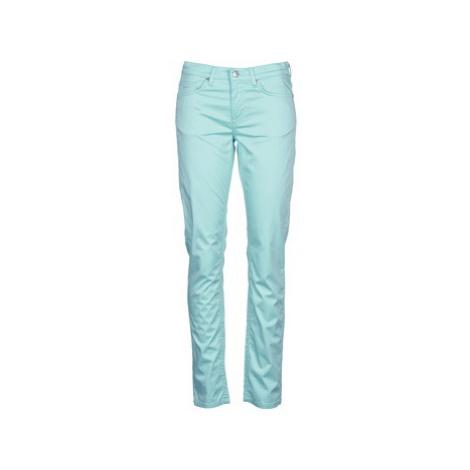 Spodnie z pięcioma kieszeniami Gant 410478
