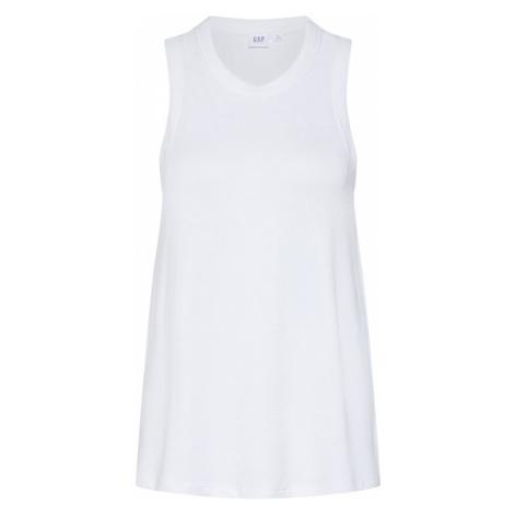 GAP Top 'SL SFTSPN SWING' biały