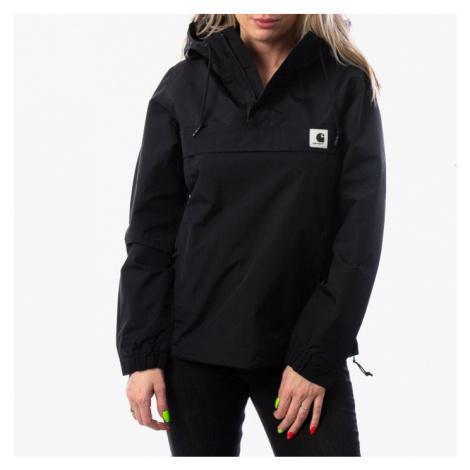Kurtka damska Anorak Carhartt WIP W' Nimbus Pullover I015002 BLACK