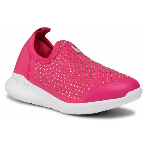 Sneakersy BIBI - Easy III 1066220 Hot Pink