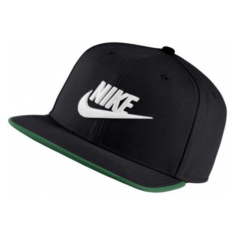 Regulowana czapka Nike Sportswear Dri-FIT Pro Futura - Czerń