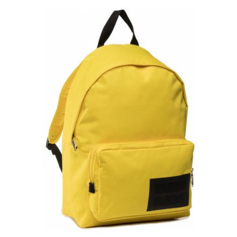 Calvin Klein Jeans Plecak Ckj Sport Essentials Campus Bp45 K50K505561 Żółty