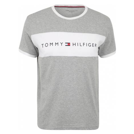 Tommy Hilfiger Underwear Koszulka biały / szary