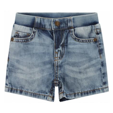Mayoral Szorty jeansowe 203 Niebieski Regular Fit