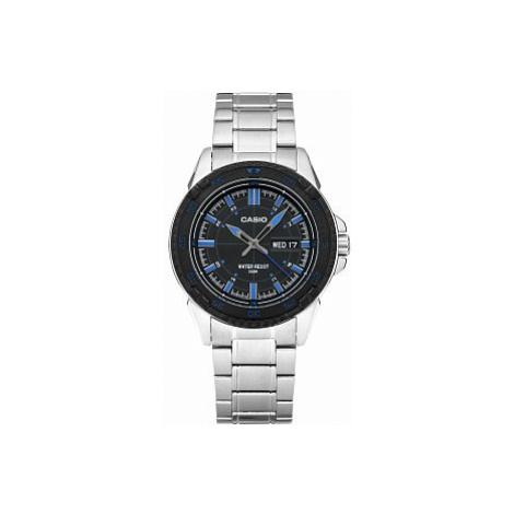 Zegarek męski Casio MTD-1078D-1A2
