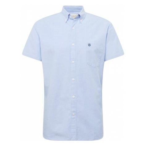 SELECTED HOMME Koszula podpalany niebieski