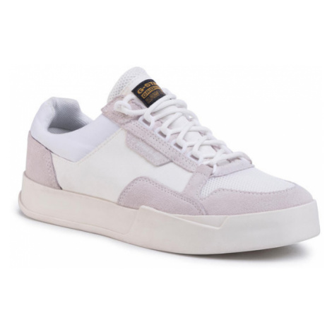G-Star RAW Sneakersy Rackam Vodan Low II D16755-C243-110 Biały