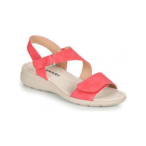 Sandały Damart 67808
