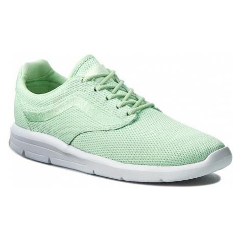 Sneakersy VANS - Iso 1.5+ VN0004O0IST (Mesh) Pastel Green