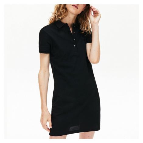 Sukienka Lacoste Piqué Polo Dress EF5473-031