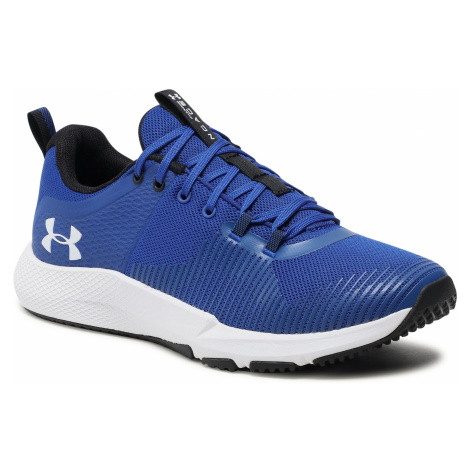 Buty UNDER ARMOUR - Ua Charged Engage 3022616-400 Blu