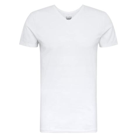 BLEND Koszulka 'BHNico' biały