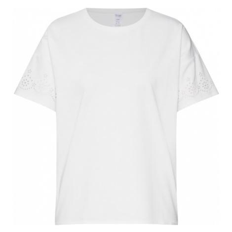 Skiny Koszulka do spania 'Sleep Mix & Match' biały