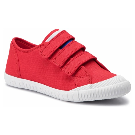 Tenisówki LE COQ SPORTIF - Nationale Ps Sport 1910202 Pure Red