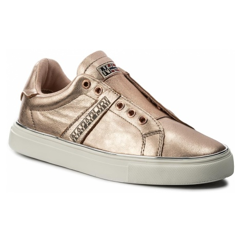 Sneakersy NAPAPIJRI - Alicia 16771593 Rose Gold N33
