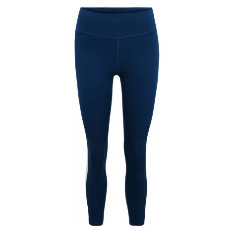 NIKE Spodnie sportowe ' One' ciemny niebieski