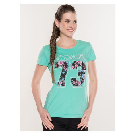 T-shirt SAM 73 NEPHA