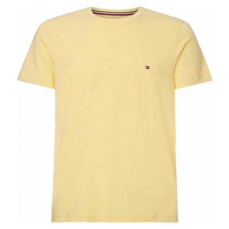 TOMMY HILFIGER Koszulka jasnożółty