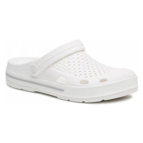 Coqui Klapki Lindo 6403-411-3232 Biały