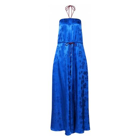 Essentiel Antwerp Sukienka niebieski