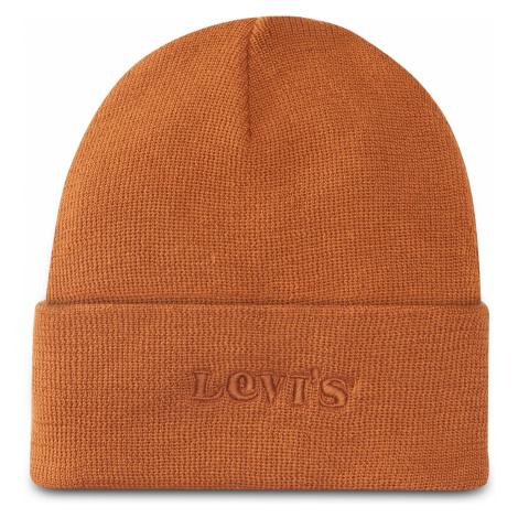 Damskie czapki Levi´s