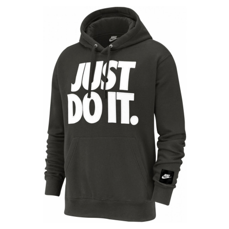 Bluza z kapturem męska Nike Just Do It