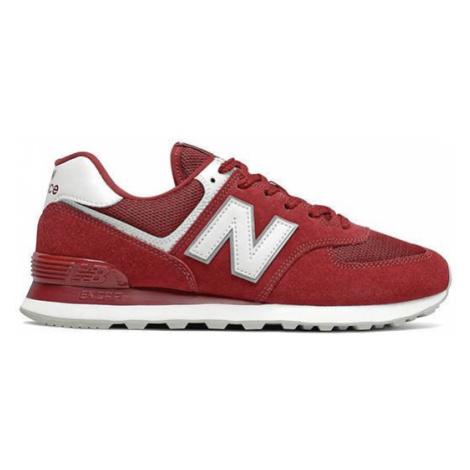 Buty męskie sneakersy New Balance ML574ER2
