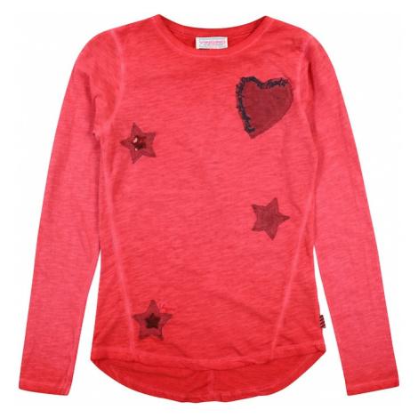 VINGINO Koszulka 'Jeanty' czerwony