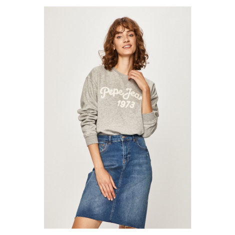 Pepe Jeans - Bluza Nanete