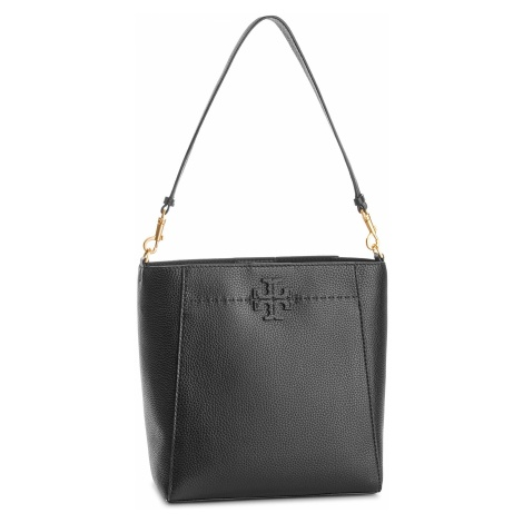 Torebka TORY BURCH - Mcgraw Hobo 51063 Black 001
