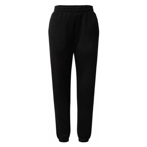Missguided Spodnie czarny