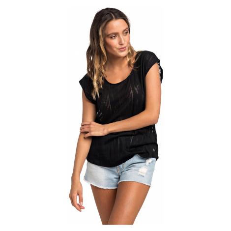 T-shirt Rip Curl Moon Tide - Black