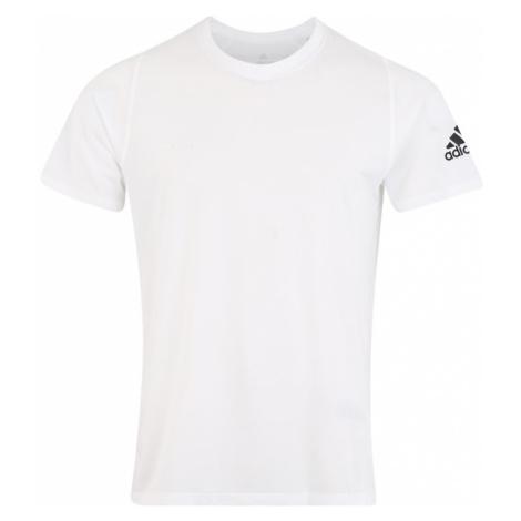 ADIDAS PERFORMANCE Koszulka funkcyjna 'FL_SPR X UL SOL' biały