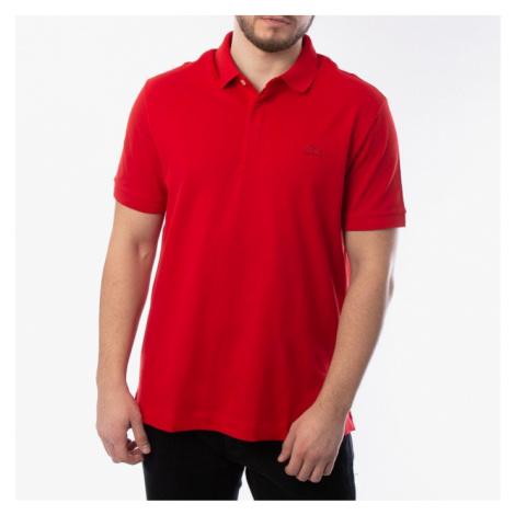 Koszulka męska polo Lacoste Paris Polo PH5522-240