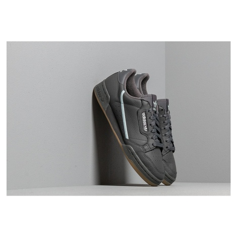 adidas Continental 80 Grey Five/ Ice Mint/ Ash Grey