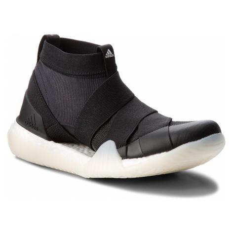 Buty adidas - PureBoost X Trainer 3.0 Ll AP9874 Cblack/Crywht/Carbon