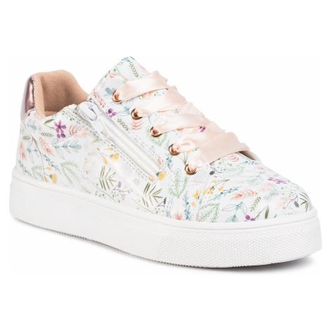 Sneakersy NELLI BLU - AVO-303-006 Pink