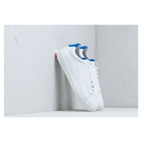 le coq sportif Blazon Optical White/ Cobalt