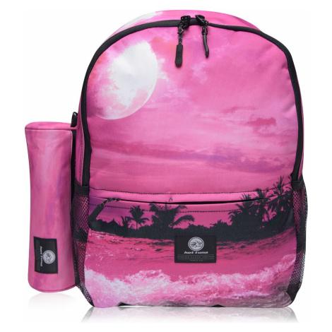 Hot Tuna Galaxy Star Backpack