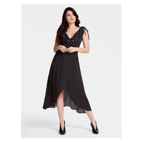 Sukienki bez rękawów Guess