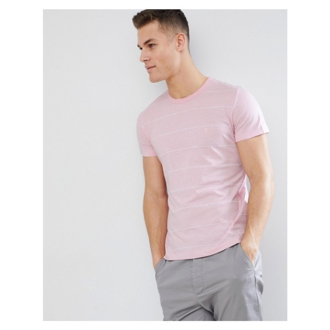 French Connection Thin Stripe T-Shirt