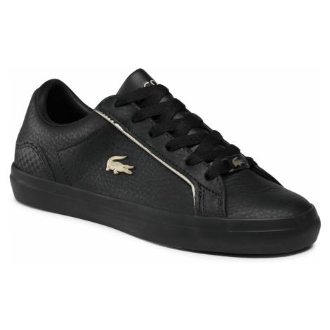 Sneakersy LACOSTE - Lerond 0721 1 Cfa 7-41CFA004702H Blk/Blk