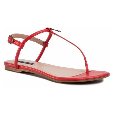 Sandały PATRIZIA PEPE - 2V4216/A3KW-R670 Flame Red