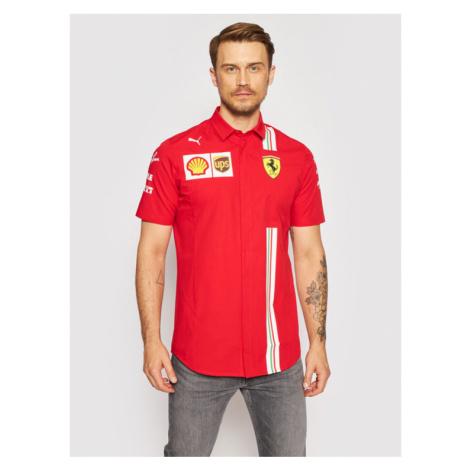 Męskie sportowe koszulki i podkoszulki Puma
